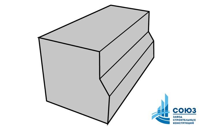 Опоры и шкафные блоки лестничных сходов